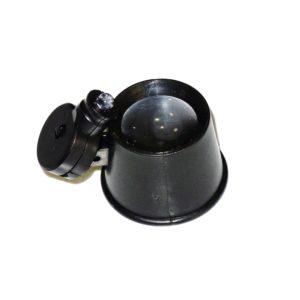 Lupa Relojoeiro com LED