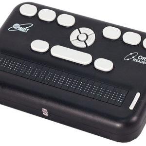 Linha Braille Orbit 20