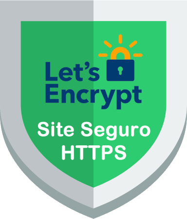 Site seguro Lets'encrypt ssl https