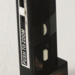 Microscópio de Bolso