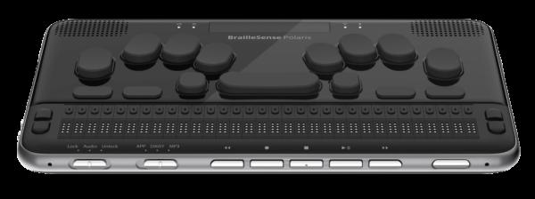 Braille Sense Polaris