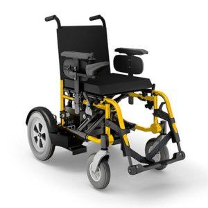Cadeira de Rodas Motorizada E2