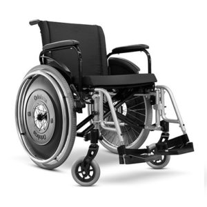 Cadeira de Rodas ULX