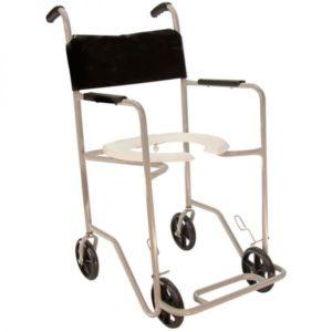 Cadeira para banho em aço POP RI