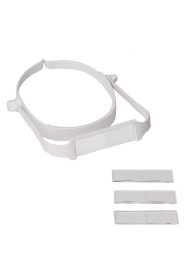 Lupa de Cabeça com 4 lentes.1