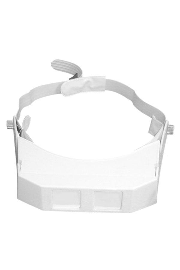 Lupa de Cabeça com Visor Articulado 5D. 2