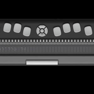 Linha Braille Orbit 40